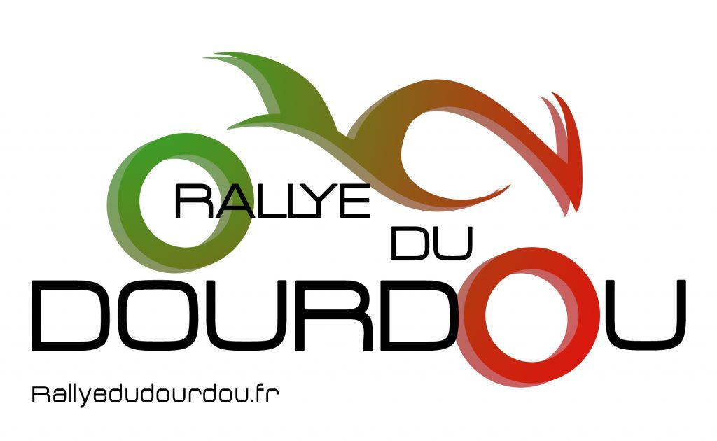 Logo Rallye du Dourdou