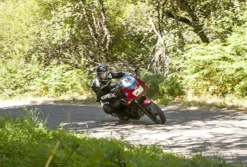 Anthony Munoz - Le Rallye du Dourdou
