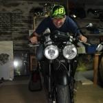 Bruno Belredon - Le Rallye du Dourdou