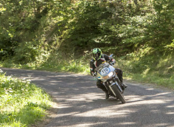Charles Chauvin - Le Rallye du Dourdou