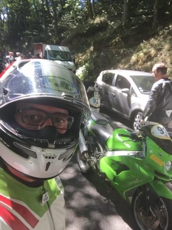 Christophe Vallee - Le Rallye du Dourdou