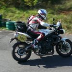 David Loussereaux - Le Rallye du Dourdou