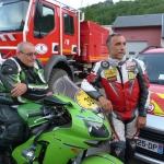 Denis Grunblatt - Le Rallye du Dourdou