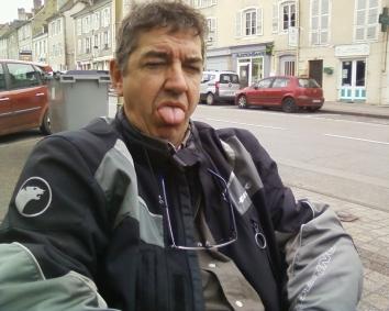 Dominique Gourichon - Le Rallye du Dourdou