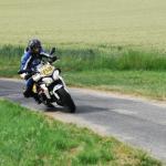 Elodie Guisard - Le Rallye du Dourdou