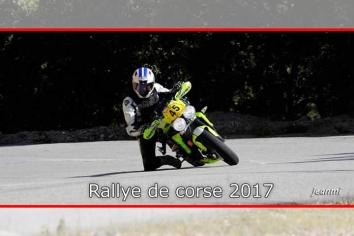 Emeric Magnard - Le Rallye du Dourdou