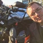 Fabien Marquet - Le Rallye du Dourdou