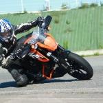 Fabrice Dion - Le Rallye du Dourdou