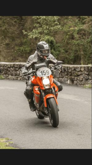 Florent Thevenin - Le Rallye du Dourdou
