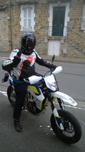 Florian Fajou - Le Rallye du Dourdou