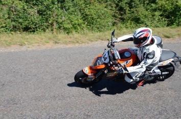 Freddy Prieto - Le Rallye du Dourdou