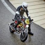 Frédéric Pesseguier - Le Rallye du Dourdou
