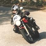 Gregory Palicot (Greg) - Le Rallye du Dourdou
