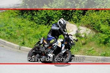 Jean françois Santoni - Le Rallye du Dourdou