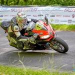 Laurent Guinot - Le Rallye du Dourdou
