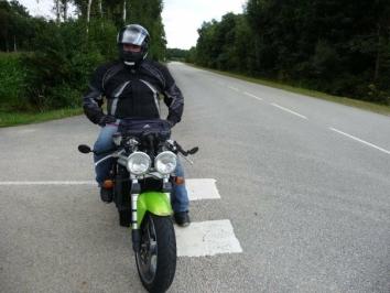 Maxime Lerbour - Le Rallye du Dourdou