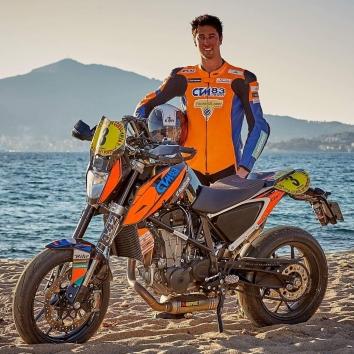 Maxime Mettra (Metimax) - Le Rallye du Dourdou