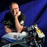 Nicholas Ayrton - Le Rallye du Dourdou
