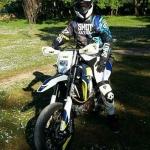 Nicolas Bonnet - Le Rallye du Dourdou