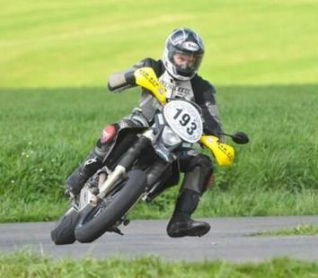 Nicolas Derrien - Le Rallye du Dourdou