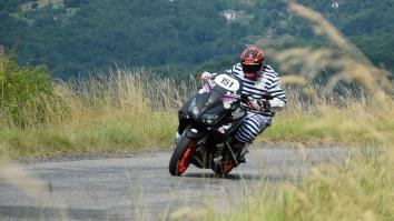 Patrick Schmuck (Le bagnard #51) - Le Rallye du Dourdou