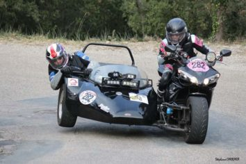 Pauline Lepage / Damien Lepage - Le Rallye du Dourdou