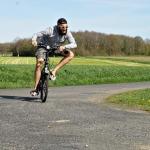 Pierre Reynaud (Barbu) - Le Rallye du Dourdou