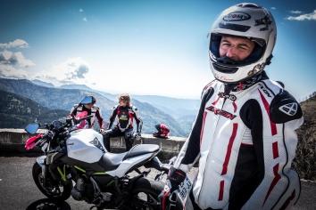 Quentin Sicard - Le Rallye du Dourdou