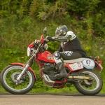 Robert Degaudez (Rob) - Le Rallye du Dourdou