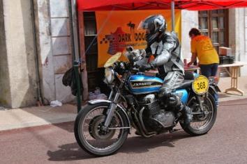 Salah Jouan - Le Rallye du Dourdou
