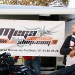 Sébastien Collet - Le Rallye du Dourdou