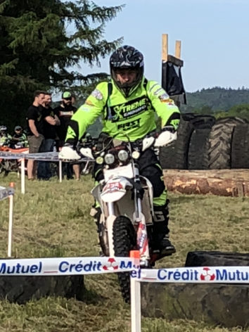 Sébastien Nowitzki (Jardi) - Le Rallye du Dourdou
