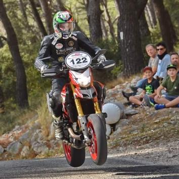 Sylvain Pelaez - Le Rallye du Dourdou