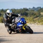 Thierry Courtaud - Le Rallye du Dourdou