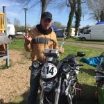 Thierry Lehoux - Le Rallye du Dourdou