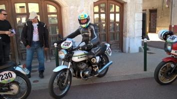 Thierry Pras - Le Rallye du Dourdou