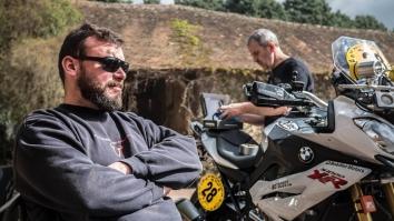 Thomas Delhier (Tazz) - Le Rallye du Dourdou