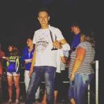 Vincent Chagot - Le Rallye du Dourdou