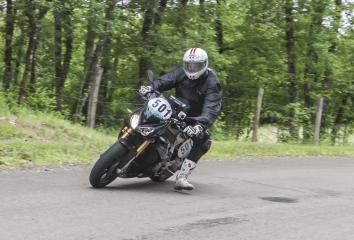 Vincent Nighoghossian - Le Rallye du Dourdou