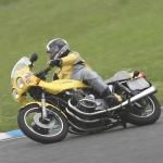 Eric Martin (Chabou) - Le Rallye du Dourdou