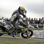 Luc Breban (Bébé luc) - Le Rallye du Dourdou