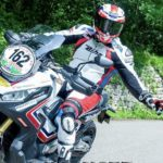 Mathieu Bruneau - Le Rallye du Dourdou