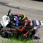 Sebastien Crescenzo (Krach) - Le Rallye du Dourdou