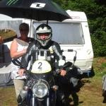 Thierry Benoist - Le Rallye du Dourdou