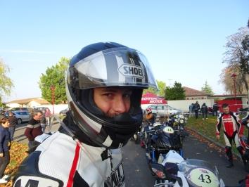 Albert Dewas (B0b_chok) - Le Rallye du Dourdou