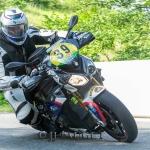 Damien Lauret (Zoursin) - Le Rallye du Dourdou