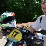 Davy Gambino - Le Rallye du Dourdou