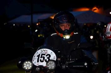 Denis Molinet - Le Rallye du Dourdou