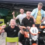 Eric Fortin - Le Rallye du Dourdou