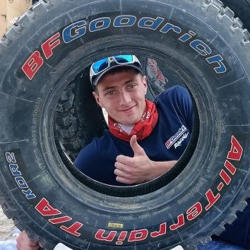 Nicolas Foissac (Boursik) - Le Rallye du Dourdou